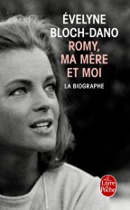 Romy, ma mère et moi - La Biographe