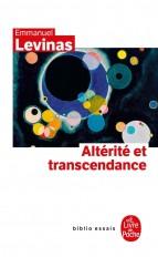 Altérité et transcendance