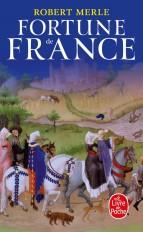Fortune de France (Fortune de France , Tome 1)