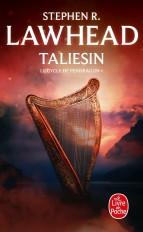 Taliesin (Le Cycle de Pendragon, Tome 1)