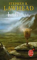 Le Graal (Le Cycle de Pendragon, Tome 5)