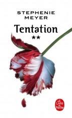 Tentation (Twilight, Tome 2)