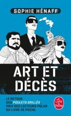 Art et décès