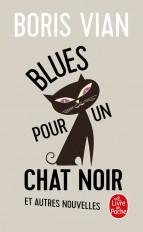 Blues pour un chat noir