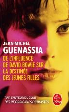De l'influence de David Bowie sur la destinée des jeunes filles