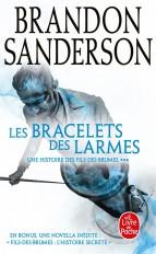 Les Bracelets des Larmes (Fils des brumes, Tome 6)