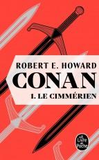 Le Cimmérien (Conan, Tome 1)