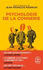 Psychologie de la connerie