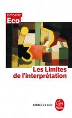 Les Limites de l'interprétation