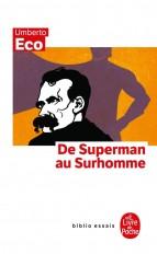 De Superman au surhomme