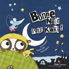 Bonne nuit, Petit Kaki !