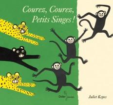 Courez, courez, petits singes !
