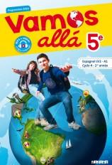 Vamos allá 5e LV2 - Livre