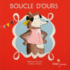 Boucle d'Ours - poche