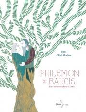 Philémon & Baucis, Une métamorphose d'Ovide
