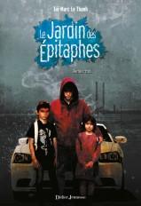 Le Jardin des Épitaphes, Aimez-moi - Tome 2