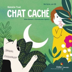 Chat caché