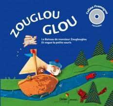 Zouglouglou - Coline Promeyrat raconte
