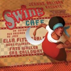 Swing Café, Un voyage aux origines du jazz - édition 2018