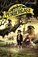 L'Agence Pendergast - La Sirène du Mississippi