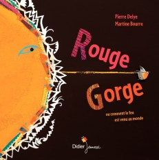 Rouge-Gorge - poche