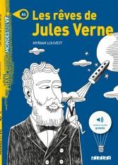 Les rêves de Jules Verne - Livre