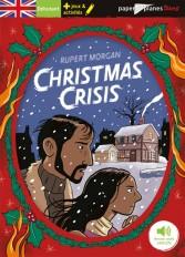 Christmas Crisis - Livre + MP3
