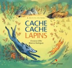 Cache Cache Lapins