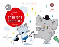 Écoute et mime les chansons anglaises