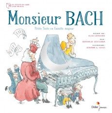 Monsieur Bach
