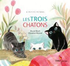 Les Trois chatons