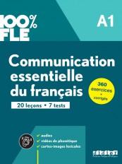 Communication essentielle du français A1 - Livre + Onprint