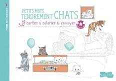 Petits mots tendrement chats