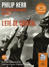 L'Eté de cristal - La trilogie berlinoise 1