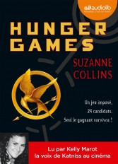Hunger Games I