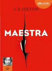 Maestra, livre 1