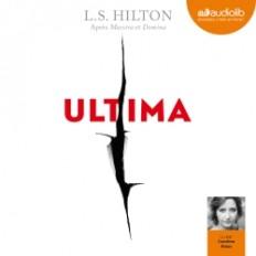 Ultima - Maestra, livre 3