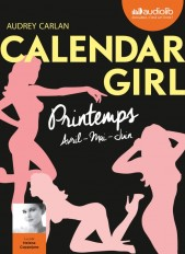 Calendar Girl 2 - Printemps (Avril, Mai, Juin)