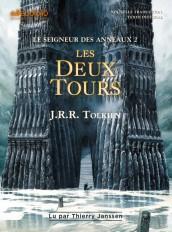 Le Seigneur des Anneaux 2 - Les Deux Tours
