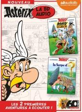 Astérix le Gaulois / Astérix - La Serpe d'or