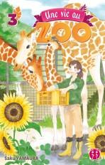 Une vie au zoo T03