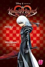 Kingdom Hearts l'intégrale T04