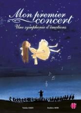 Mon premier concert