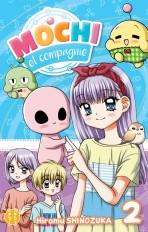 Mochi et compagnie T02