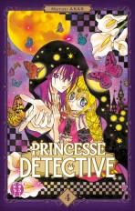 Princesse Détective T04