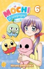Mochi et compagnie T06