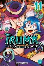 Iruma à l'école des démons T11