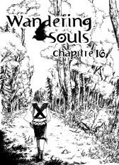 Wandering Souls Chapitre 16