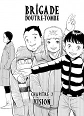 Brigade d'outre-tombe Chapitre 2