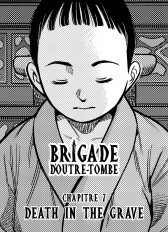 Brigade d'outre-tombe Chapitre 7